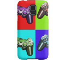 Game Controller Pop Art Samsung Galaxy Case/Skin