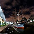 Ship of Dreams by Puggs