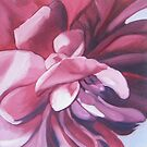 Rose red by Robyn Bradshaw