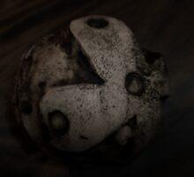 Ceramic by MadBillArt