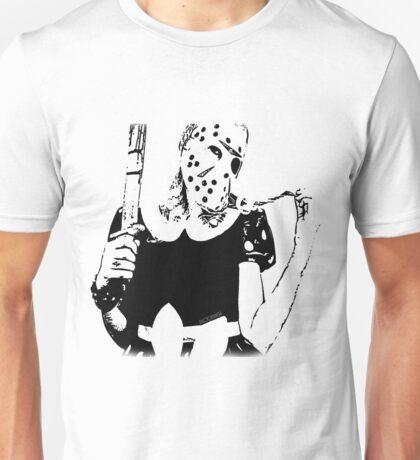 Jason Minnie Dress Unisex T-Shirt