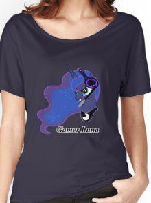 Gamer Luna Women's Relaxed Fit T-Shirt