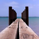 Geraldton ~ Western Australia by Pene Stevens