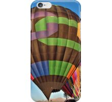 Balloons Up iPhone Case/Skin