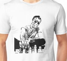 Jason Chess Game Unisex T-Shirt