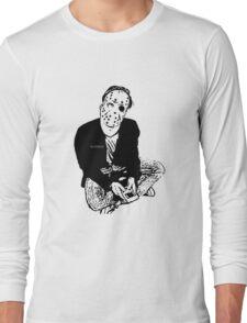 Disorder_Jason Gameboy Long Sleeve T-Shirt