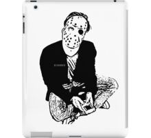 Disorder_Jason Gameboy iPad Case/Skin