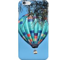 Balloon Over Havasu iPhone Case/Skin