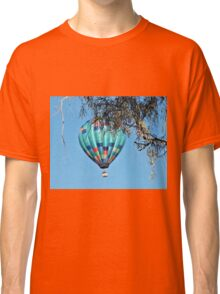 Balloon Over Havasu Classic T-Shirt