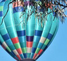 Balloon Over Havasu Sticker