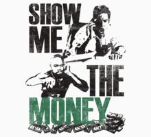 Show me the money by pixelpoetry