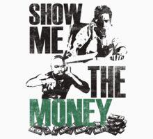 Show me the money by pixelpoetry