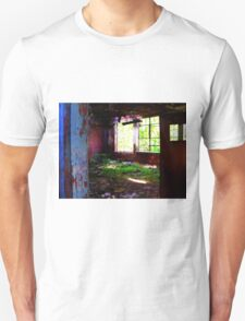 Upstairs Glade  Unisex T-Shirt