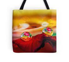 Timeless Garden Tote Bag