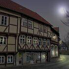 When night comes! by Bibi03