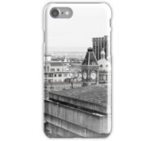 Birmingham Cityscape iPhone Case/Skin