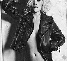 Kate moss is hot by Morganforgp