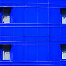 4 Windows by Paul Finnegan