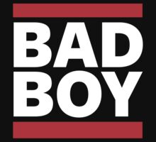 Bad Boy by Wrong-Unz
