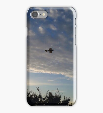 Open Skies iPhone Case/Skin