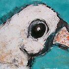 White Bird by ArtLacoque