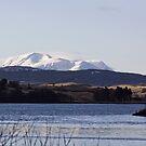 Across The Loch by Lynne Morris