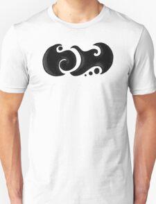 James / جيامز (black) T-Shirt