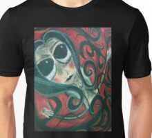 Jeepers up close Unisex T-Shirt