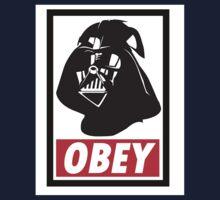 OBEY Vader Kids Clothes
