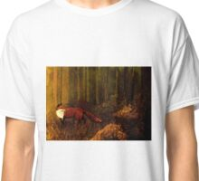 Out of the Woods Classic T-Shirt