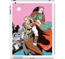 Big Blonde and Beautiful iPad Case/Skin