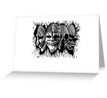 It's Payday Greeting Card