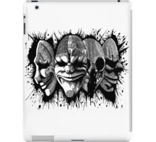 It's Payday iPad Case/Skin
