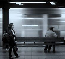 Waiting by Paul Finnegan