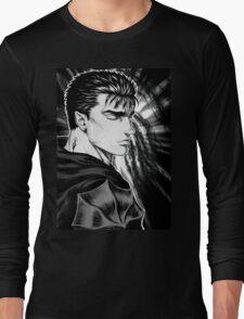 Berserk - Guts Long Sleeve T-Shirt