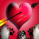 Happy Valentine's Day by ericb