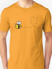 Cute Bee Top T-Shirt