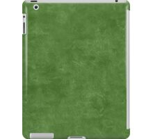 Treetop Oil Pastel Color Accent iPad Case/Skin