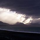 Kaikoura Morning by Paul Finnegan