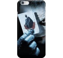 Batman Joker iPhone Case/Skin