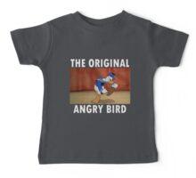 The Original Angry Bird (Donald Duck) Baby Tee