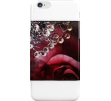 Ruby Bling iPhone Case/Skin