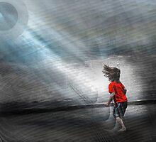 Vibration of Wonder by linaji