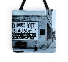 Cheryl One For The Road Tote Bag