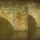 The Old Bridge by rosedew