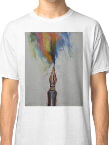 Ink Classic T-Shirt