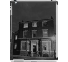 minster guest house iPad Case/Skin