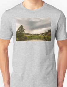 Afternoon Rollinsville Colorado Thunderstorms T-Shirt