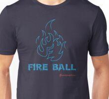 Blue flame Unisex T-Shirt