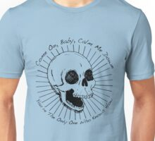 Trying To Find My Way Home Unisex T-Shirt